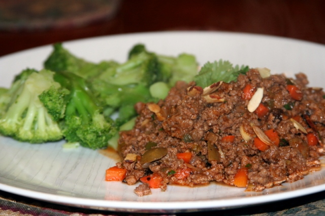 Smoky Picadillo 2014