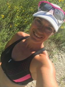 run sports bra